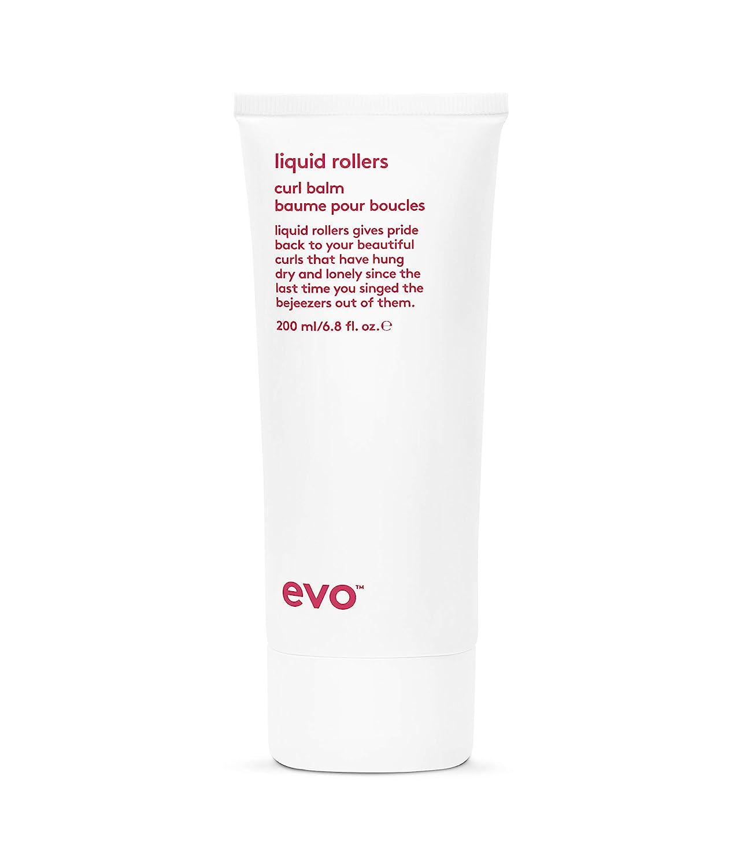 EVO Liquid Rollers Curl Balm, 6.8 Fl Oz: Premium Beauty