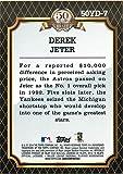 2014 Topps Baseball 50 Years of the Draft Series
