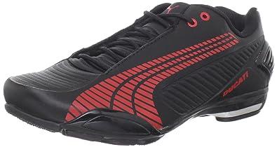 super populaire 48c74 863fc Puma Testastretta 3 Ducati Mens Black Running Shoes Size UK ...