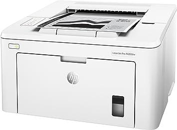HP LaserJet Pro M203dw Wireless Laser Printer, Works with Alexa (G3Q47A). Replaces HP M201dw Laser Printer