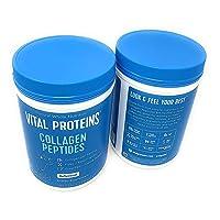Vital Proteins Collagen Peptides - Pasture Raised, Grass Fed, Paleo Friendly, Gluten...