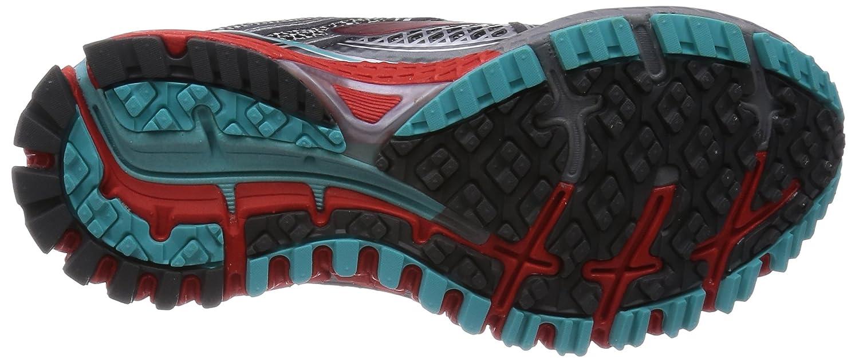 Asr Gtx Chaussures Brooks Femme Adrenaline 12 De Trail qtRRT5