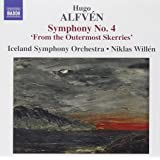 """Hugo Alfven: Symphony No. 4 """"From the Outermost Skerries"""""""