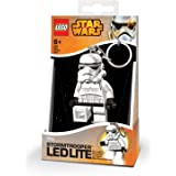 LEGO - Star Wars, Stormtrooper mini linterna, 7,6 cm (20373-15)