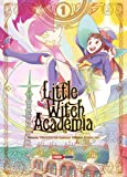 Little witch academia. Vol. 1
