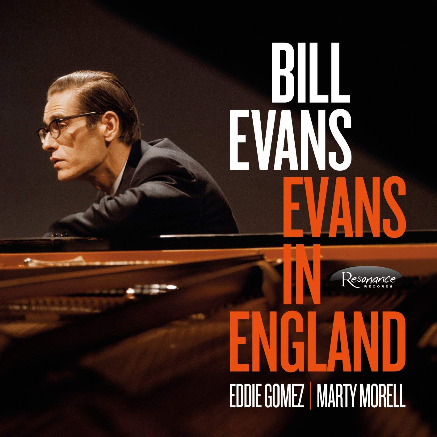 Evans In England (Limited 2Lp/180G) (Rsd)