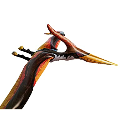 Universal Specialties Giant Pteranodon Dinosaur Inflatable Pteranodon Birthday Party Pool Party Toy: Toys & Games