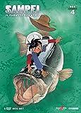 Sampei, Il Ragazzo Pescatore- Parte 4