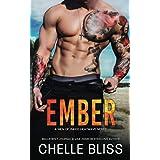 Ember (Men of Inked: Heatwave)