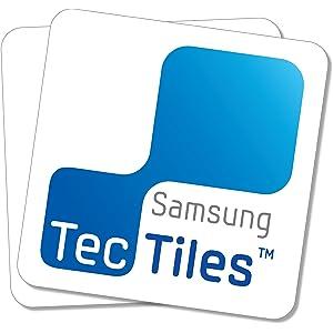 Amazon com: Samsung TecTiles (5-Pack), Programmable Near Field