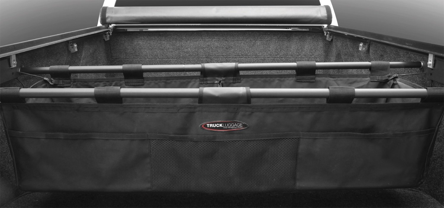 TruXedo 1705211 Truck Luggage Expedition Cargo Bag Truxedo (Shur-co)