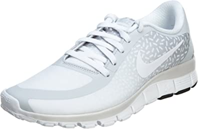 nike free 5.0 v4 Amazon.com | Nike Women's Free 5.0 V4 Ns Pt Pure Platinum/White ...