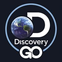 Discovery GO - Fire TV