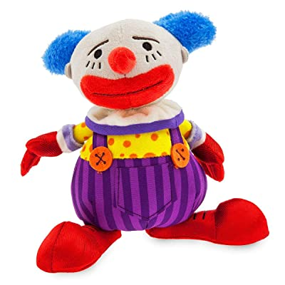 Disney Toy Story Chuckles The Clown Plush - 7: Toys & Games