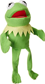 Lanmando Muppets Most Wanted Show Kermit The Frog Plush Doll Hand Puppet Toy Gift