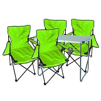 Mojawo - Multistore 2002 - Juego de Mesa y 4 sillas ...