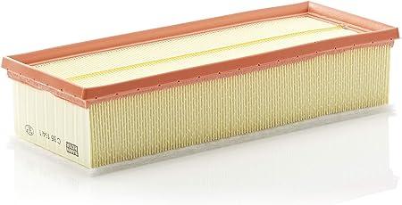 Original Mann Filter Luftfilter C 35 154 1 Für Pkw Auto