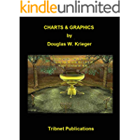 Prophetic Charts and Graphics : By Doug Krieger (English Edition)