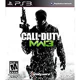 Jogo Call Of Duty: Modern Warfare 3 - PS3