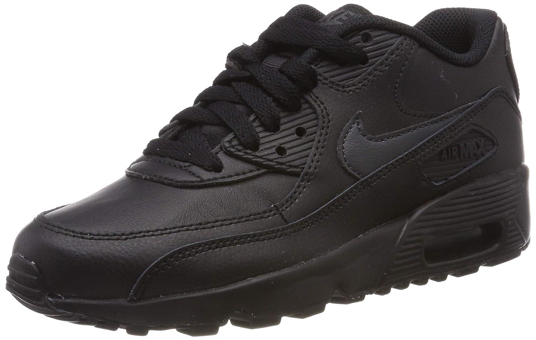 Nike Air Max 90 LTR (GS), Scarpe da Fitness Bambino