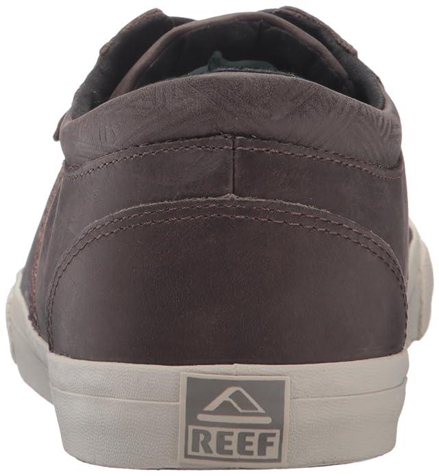 Reef Ridge Lux gunmetal, Größen:45