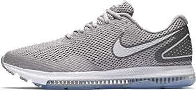 3d2bc521bcc3 Image Unavailable. Image not available for. Color  Nike Men s Zoom All Out  Low 2 Running Shoe Atmosphere Grey VAST Grey-Gunsmoke
