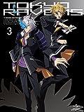 東京レイヴンズ 第3巻 (初回限定版) [Blu-ray]