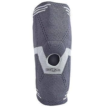 266cffa352 Donjoy Rotulax Knee Open Patella Multi Use Preventative Knee Brace - For  Daily Sports Activity -