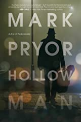 Hollow Man Kindle Edition
