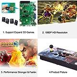 Pandora's Key 7 3D Home Arcade Game Console