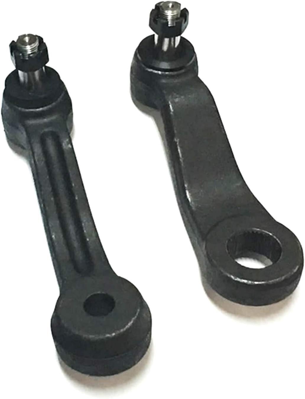 Steering Idler /& Pitman Arms Kit New 2 Pc
