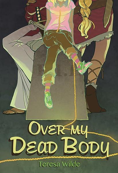 Puck Off! (A Teen Fairy Tale)