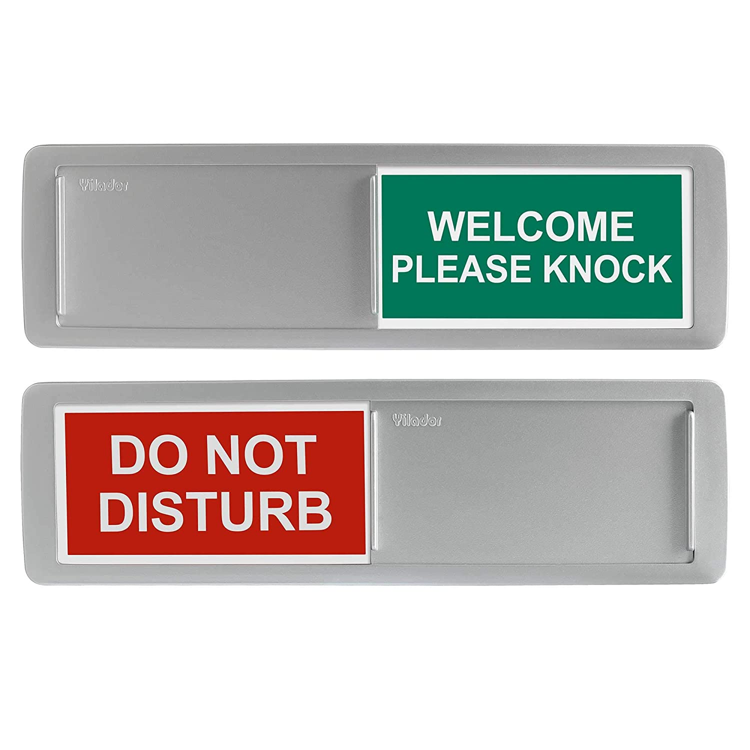 Privacy sign do not disturb welcome sign for home office restroom conference hotles hospital privacy slide door sign tells whether room in vacant or