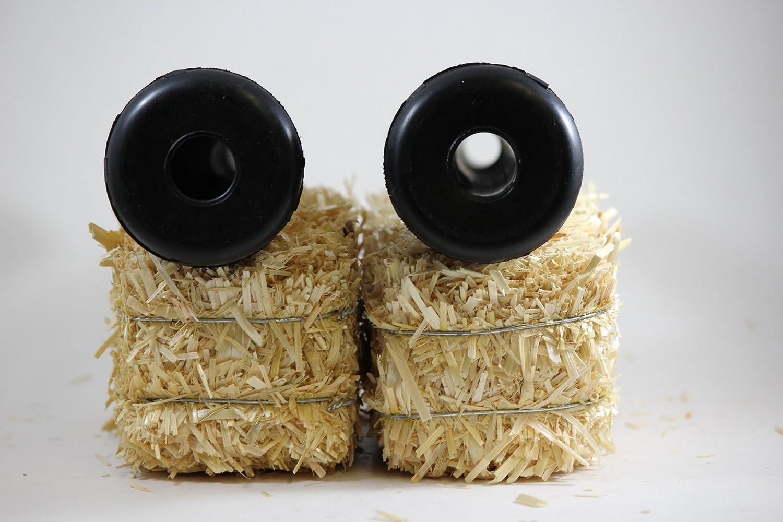Amazon.com: Maletero de cabra/inflación de goma para Milking ...