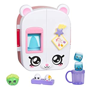 Kindi Kids Fun Refrigerator