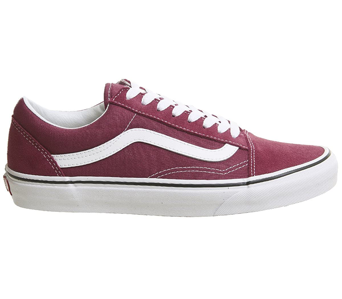 Vans Old Skool Dry Rose True White 46