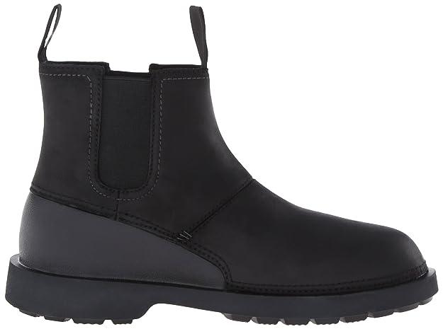 crocs Herren Breck Men Chelsea Boots: : Schuhe