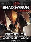 Shadowrun Legends: Drops of Corruption