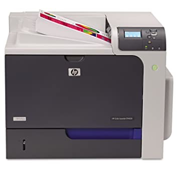 Amazon.com: Hp Laserjet Cp4020 Cp4025n Laser Printer Color ...