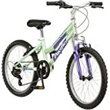 Pacific Evolution 20 Inch Girl's Mountain Bike
