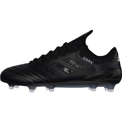Amazon.com | adidas Men's Copa 18.1 Fg Footbal Shoes, Black ...