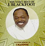 Very Best of J. Blackfoot