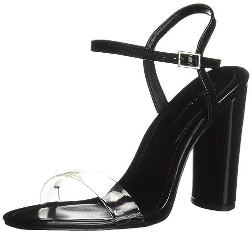 3a6c09c1a408 BCBGeneration Women s Ilsie Dress Sandal Pump  Buy Online at Low ...