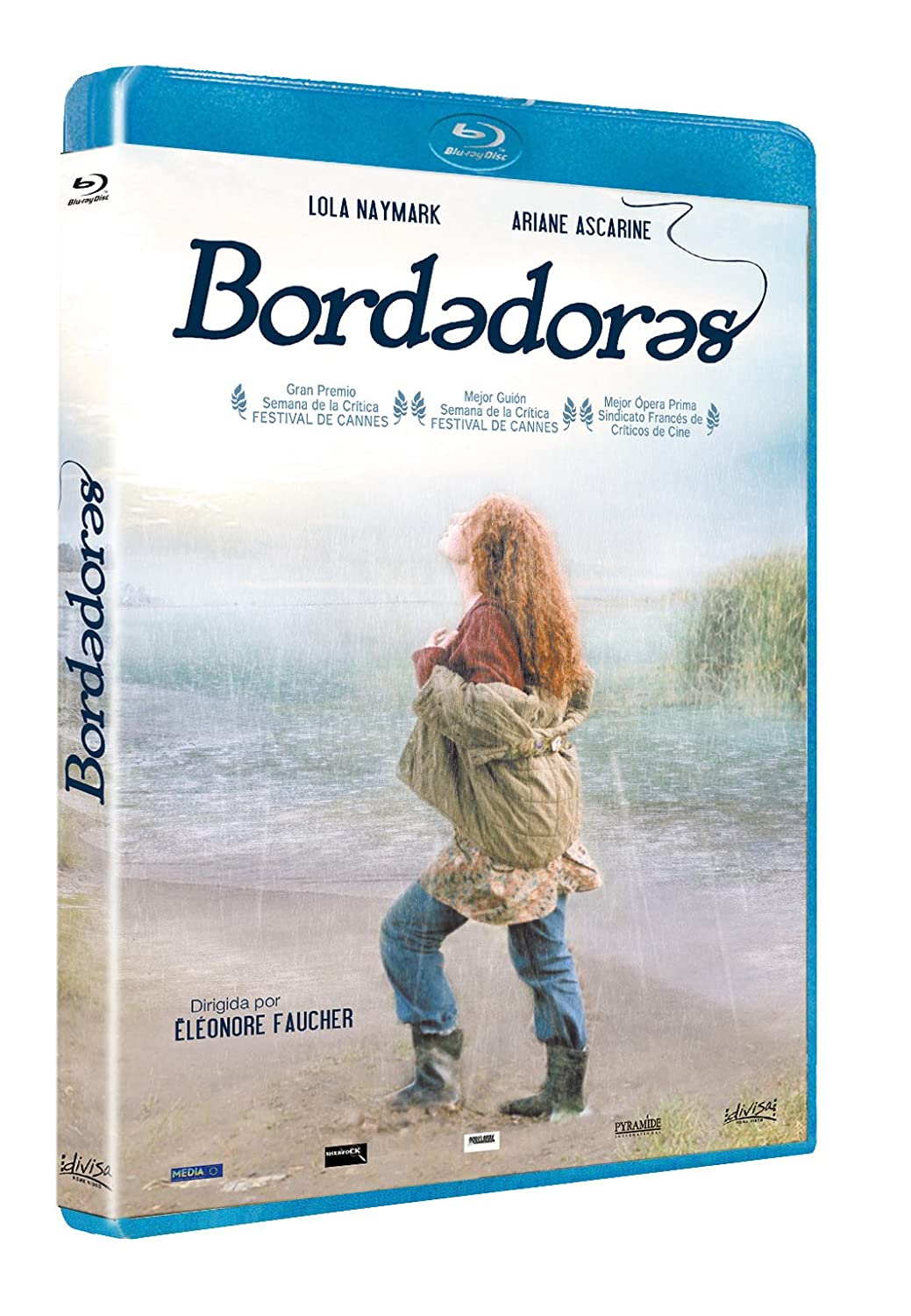Amazon.com: Bordadoras (Blu-ray) (Import Movie) (European Format - Zone 2) [2004]: Movies & TV