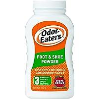 Odor-Eaters Odor-Eaters Foot & Shoe Powder 100gm, 100 grams
