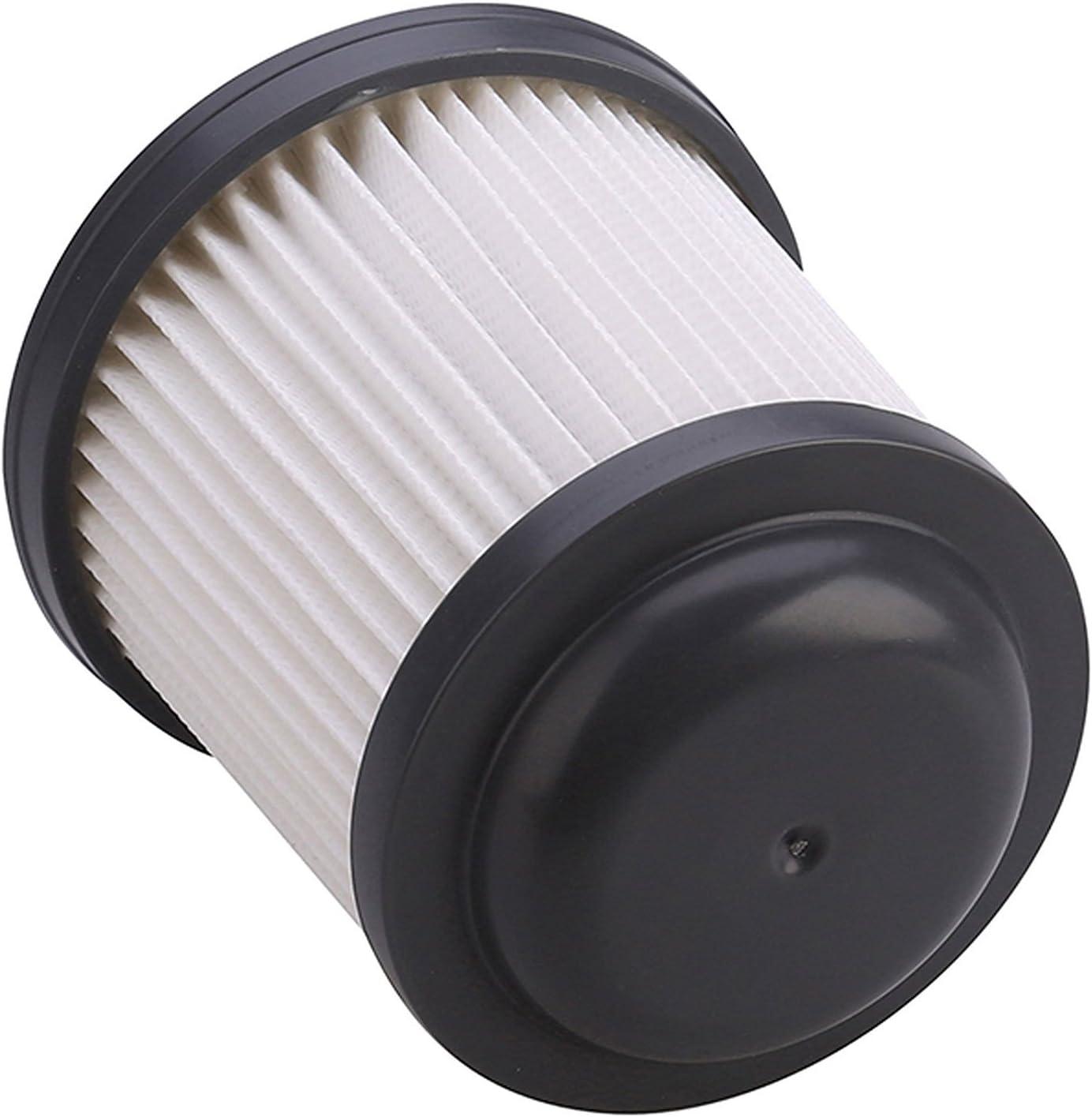 First4Spares Premium Filtro plisado de repuesto para Black & Decker Pivot Vac aspiradora: Amazon.es: Hogar