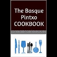The Basque Pintxo Cookbook (English Edition)