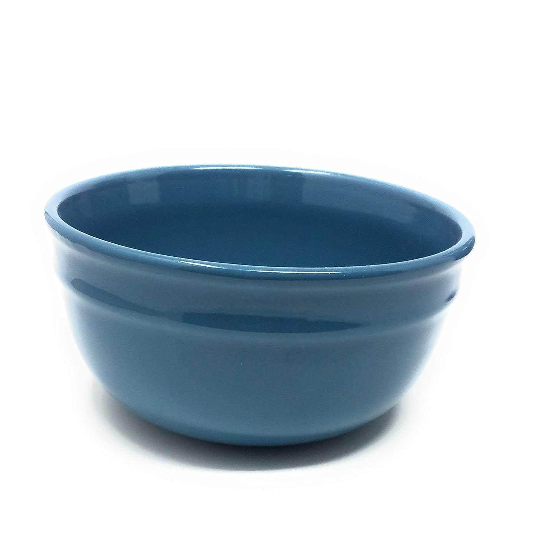 Amelia Collection 24 ounces Deep Bowl Light Blue