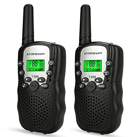 top gift toys for boys age 3 12 handheld walkie talkies for kids 2