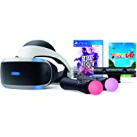 PlayStation®VR  Blood & Truth and Everybody's Golf VR  Bundle - PlayStation 4